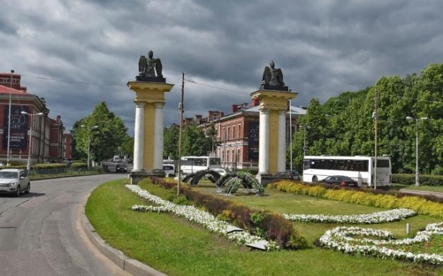 В Гатчине предложили переименовать главный проспект, не спрашивая горожан