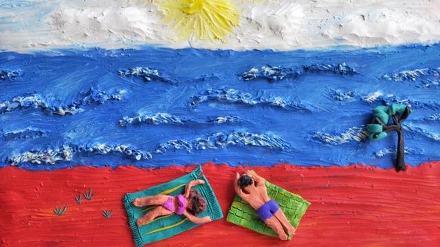 Лучшие проекты по развитию внутреннего туризма в РФ получат господдержку