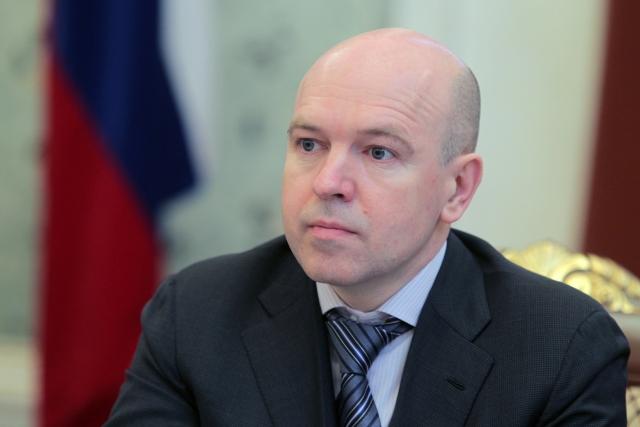 Депутаты Петербурга утвердили вице-губернатора «по Крыму и комсомолу»