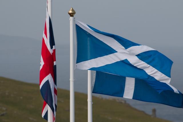 Шотландия и Великобритания