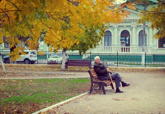 Повышением возраста пенсионную систему РФ не спасти — Емельянов