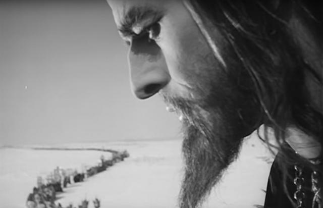 Русская революция в кино и на практике