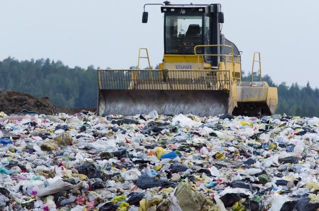 ОНФ проведет мониторинг полигонов ТБО в рамках проекта «Генеральная уборка»