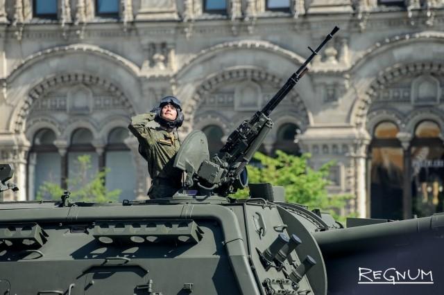 Генерал-лейтенант Авдеев назначен командующим 1-й гв. танковой армией