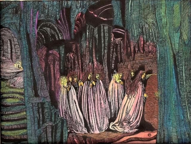 Шарль Дудле. 12 песен. 1896