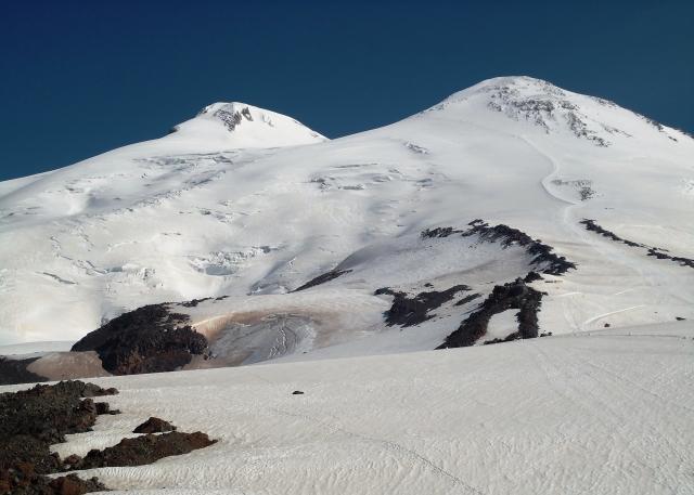 Бегом на Эльбрус: В Кабардино-Балкарии установлен новый рекорд
