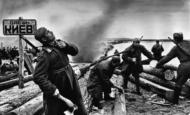 День Победы на Украине: опыт для адекватного большинства