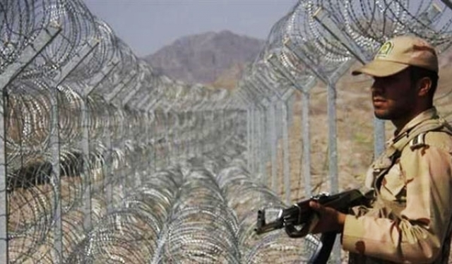 Иран за стеной новых турецких границ