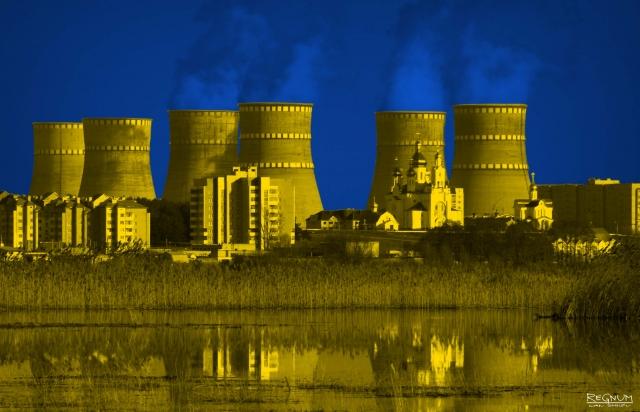 Закупаем российский газ опережающими темпами! — обзор энергетики Украины