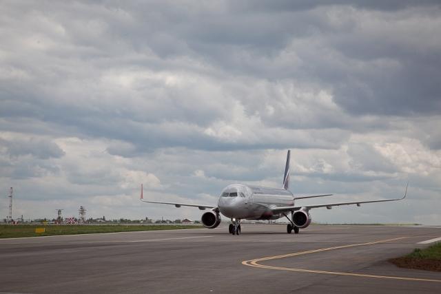 Новый терминал в аэропорту Волгограда введут в строй за месяц до ЧМ-2018