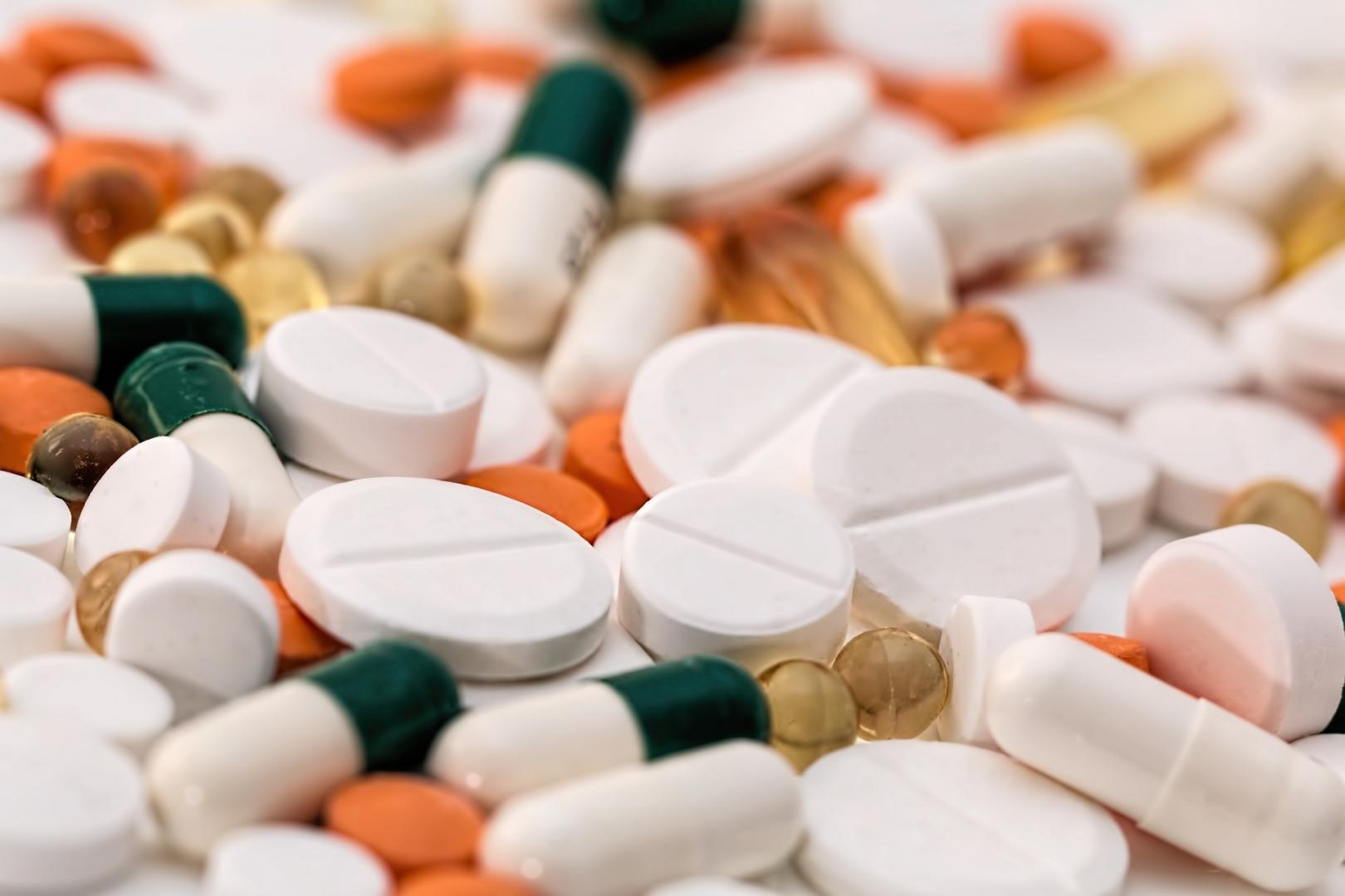 Картинки на лекарства