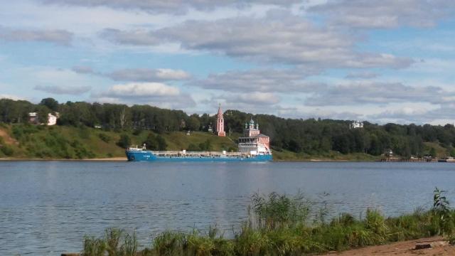 В Ярославской области переименование Тутаева отложено до осенних выборов