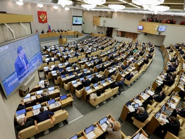 В Госдуме обеспокоены хакерскими атаками на министерства и банки РФ