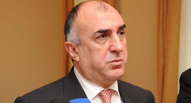 Баку считает возможной логику «территории в обмен на мир»