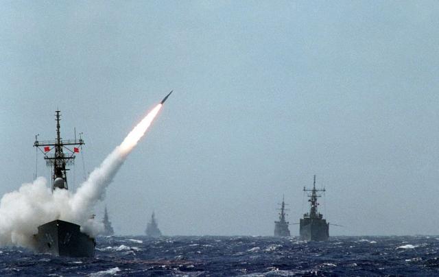 Военный флот Австралии ждет крупнейшее перевооружение