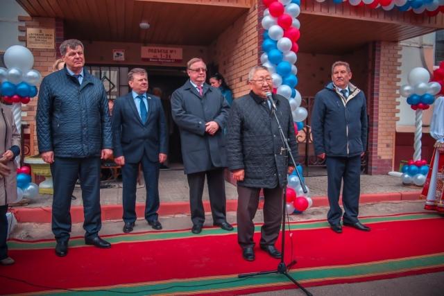 «Путин в курсе»: Якутия одна из лучших в стране по программе переселения