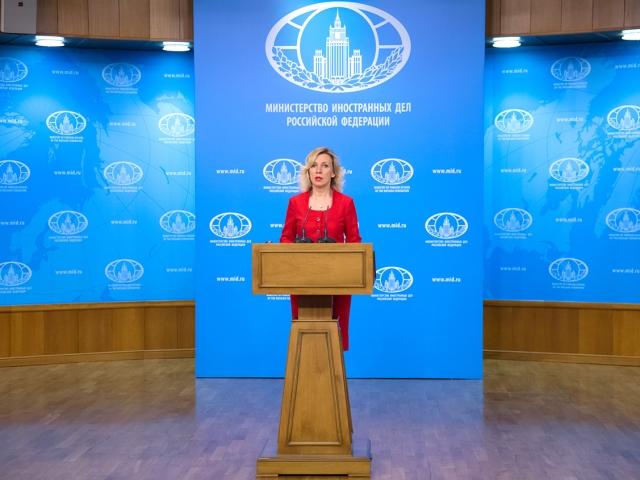 МИД России озвучил «принципиальную позицию» по ситуации в Карабахе