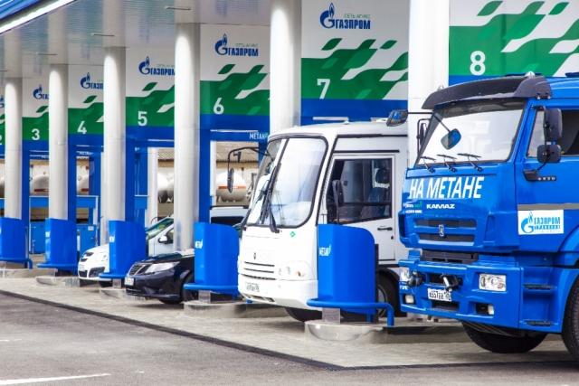 Газомоторное топливо отменит нефтяную зависимость?