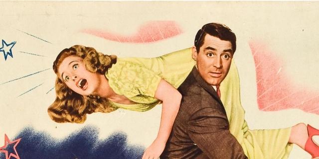 Американская комедия в 40-е: от бунта до госзаказа