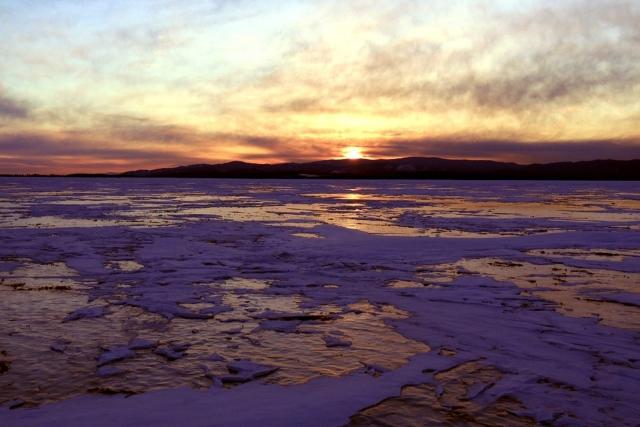 «Состояние озера Байкал из года в год ухудшается»