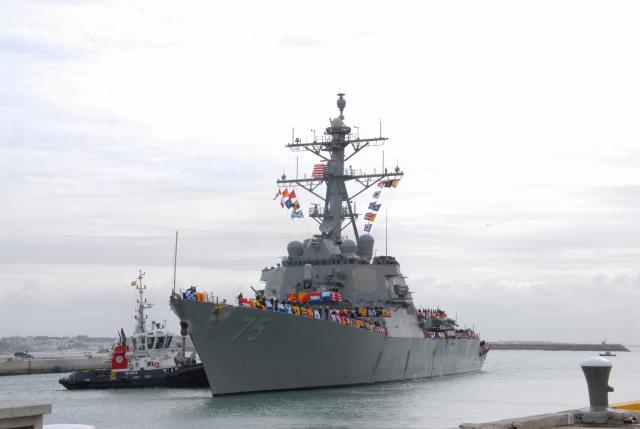 Румыния зовет США и НАТО на борьбу с «гибридной» Россией в Черном море