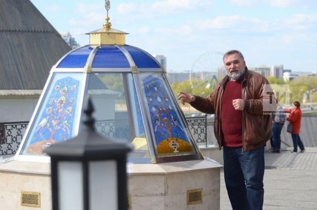 Казань создаёт свой мавзолей