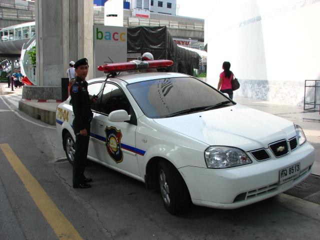 Полиция Таиланда изъяла 100 килограммов метамфетамина