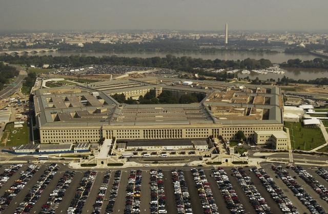 Пентагон представил новую тактику борьбы с ИГ*