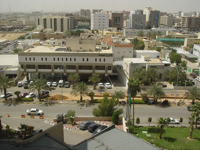 Эр-Рияд