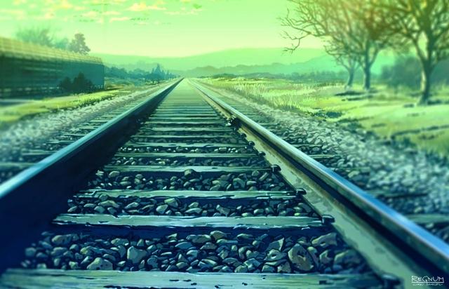 Подайте на евроколею! — Украина клянчит на перешивку железных дорог: обзор