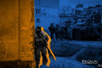 Война на Украине