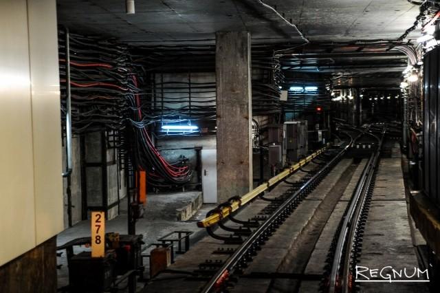 Новый тоннель нижегородского метро построен с отклонением менее миллиметра