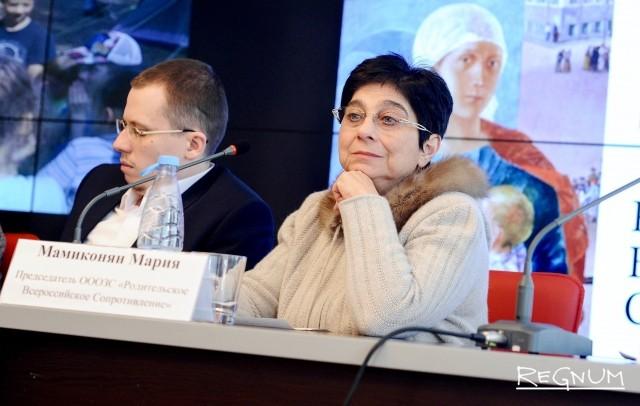 В пресс-центре ИА REGNUM обсудят работу детского омбудсмена Кузнецовой