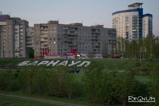 Энергетики СГК завершили опрессовку по контуру ТЭЦ-3 в Барнауле