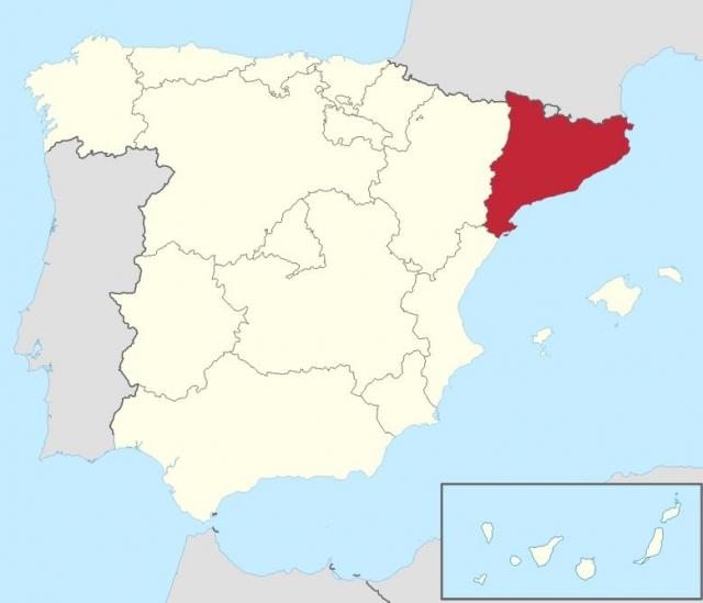 Уйдёт ли Каталония от Испании? Regnum_picture_149570758344653_big
