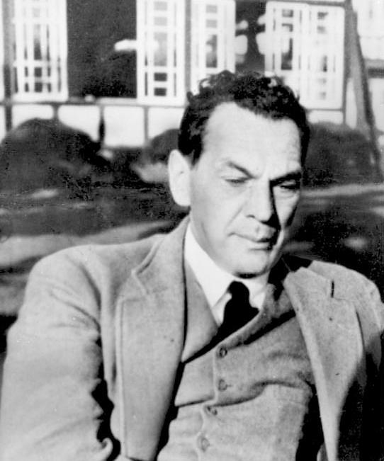Рихард Зорге. 1940 год