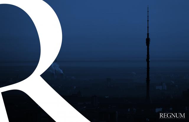 Радио REGNUM: второй выпуск за 25 мая