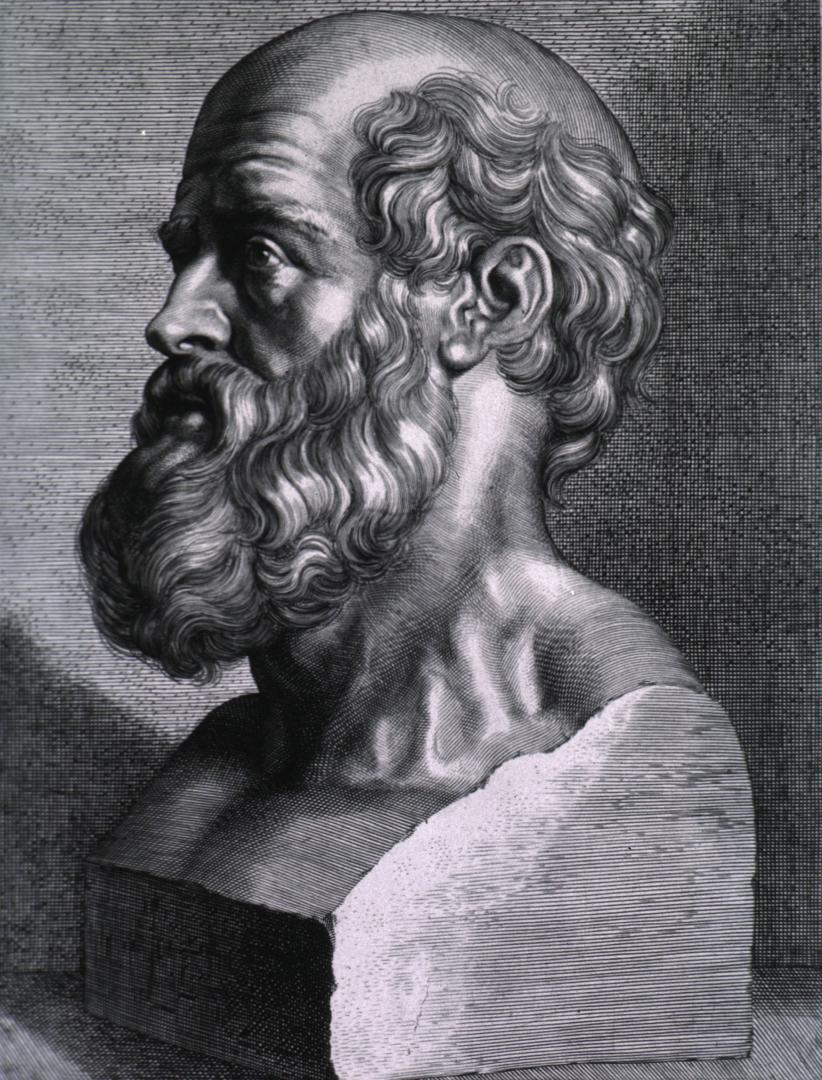 Гиппократ фото картинка