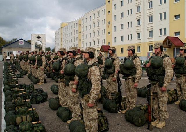 При совете министров обороны СНГ создан комитет по полевой выучке