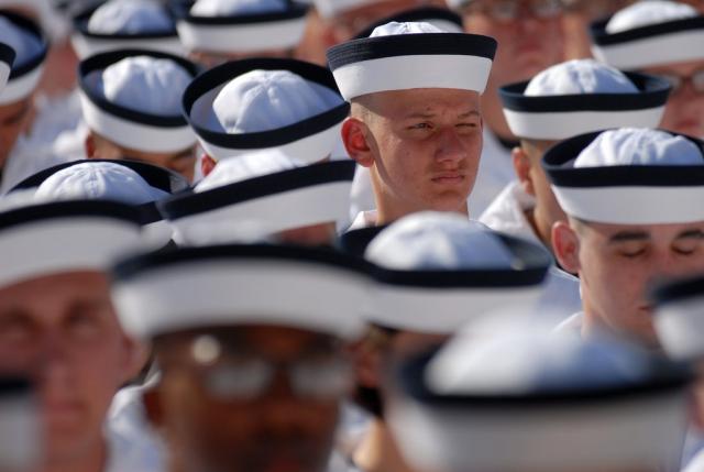 «Трамп – лучший друг вооруженных сил США»