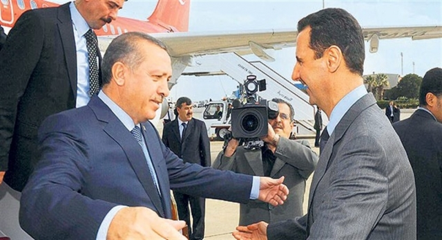 Станислав Тарасов: Анкара и Дамаск на грани примирения?