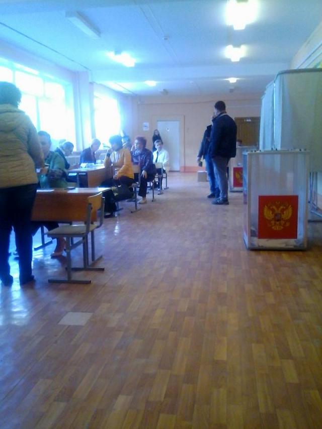 Праймериз в ярославский муниципалитет прошли со скандалами