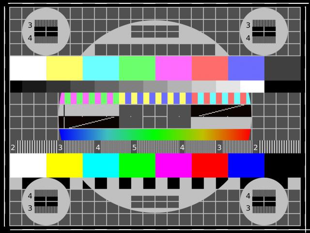 Прекращение вещания телеканала