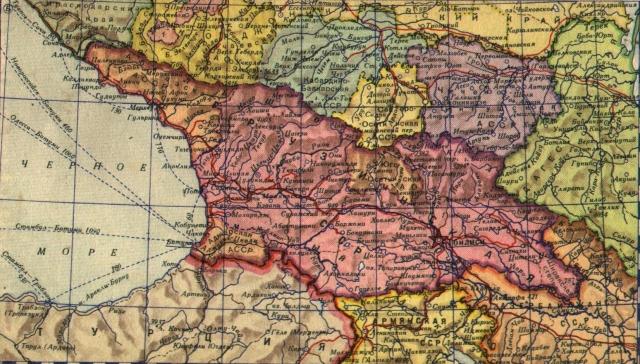 Конфедерация Турции, Грузии и Армении? Был ли такой проект у Сталина?