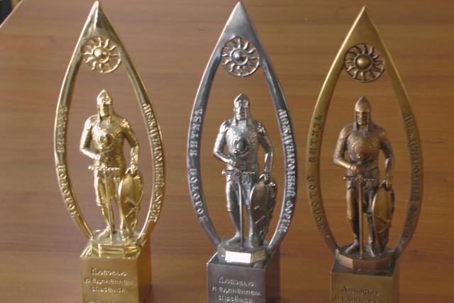 Объявлены победители Международного Кинофорума «Золотой Витязь»