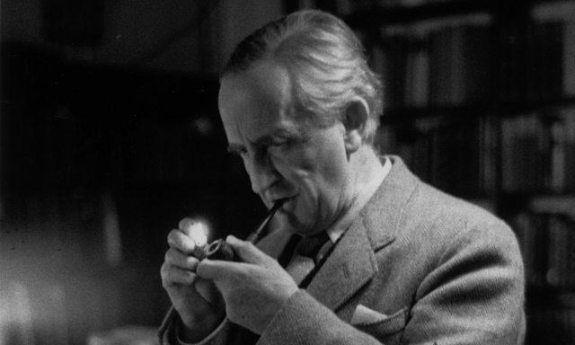 100 лет спустя: издана книга Джона Толкина «Берен и Лютиэн»