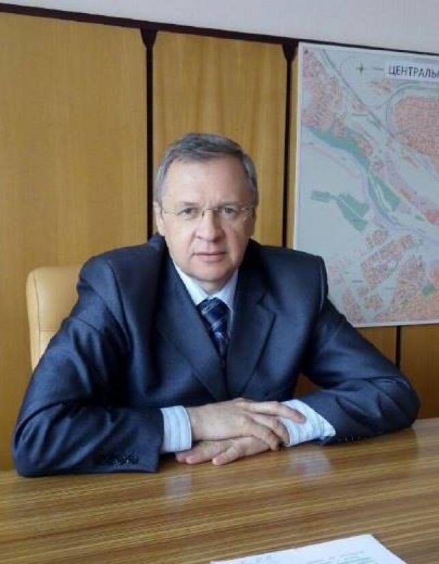 В центральном районе Ярославля шестой глава за полгода