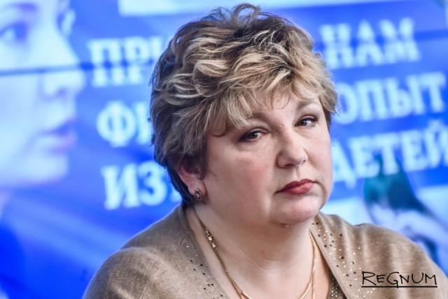 Детский омбудсмен Кузнецова скрыла правду об изъятиях детей в России