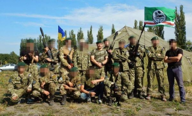 Расстрел командира батальона им. Джохара Дудаева в Киеве — подробности