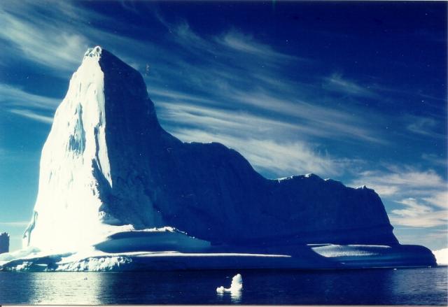 «Трамп выполняет план Путина по растоплению льдов в Арктике»